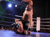 Najlepsze MMA KO