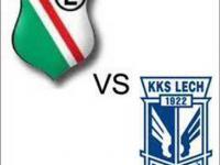 Nastoletni 'chuligan' z Poznania kupuje telefonicznie bilety na mecz Legii