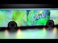 Multimedialny autobus