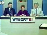 Wybory Do Sejmu 1991
