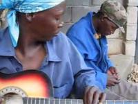 Interesująca technika gry na gitarze