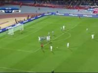 Ronaldinho nadal wielki !! Piękny gol z rzutu wolnego !! Raja Casablanca vs Atletico-MG