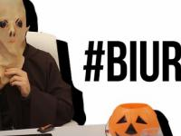 HALLOWEEN W #BIURU