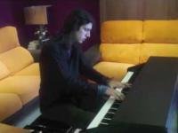 Chopin Fantazja-Impromptu piano