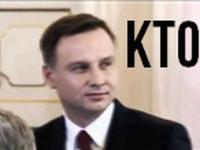 Andrzej Duda dowiaduje się kim jest Paweł Tanajno