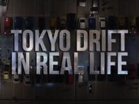 Jak wyglądałby Tokio Drift w Polsce?