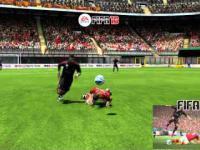Trailer FIFA 14 zrobiony w FIFIE 13