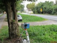 odc. 28) Celujemy fotoradarem w drzewo / SG Kobylanka