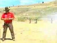Bob Mundan-najszybszy rewolwerzysta swiata