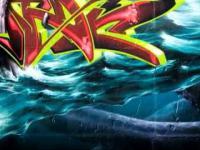 Grafitii jako sztuka