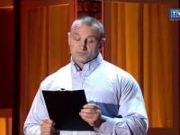 Mariusz Pudzianowski poetą