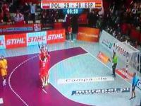 Polska vs Hiszpania BRĄZOWY MEDAL !! Ostatnia minuta dogrywki z Hiszpanią - Mistrzostwa Świata 2015