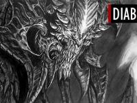 Diablo 3 - Rysunek