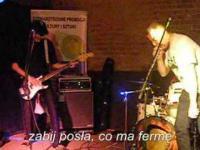 historia wielce utalentowanej acz mało znanej polskiej kapeli pankowej