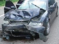 Car Crash Compilation - odsłona 41