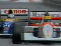 This is Formula One
