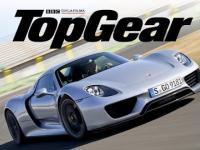 Polski test Porsche 918 Spyder na torze