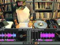 DJ Craze - to jest DJ!