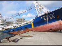Wypadki statków - kompilacja
