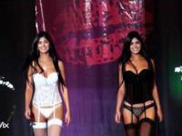 Mariana i Camila Davalos
