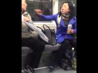 Koreański kobiety szaleją