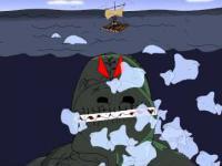 Kapitan Bomba - odcinek 161 - Planetaa KU+AS cz.2