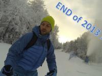 GoPro: Mix koncowki roku 2013 by AlwaySportiness