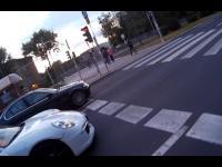 Kawasaki z800 vs Porsche