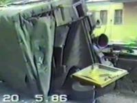 Tarpan Honker - archiwalny film przedstawiający testy tego pojazdu