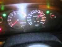 Holowanie z prędkością 180 km/h na autostradzie