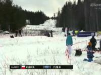 Robert Kubica Rajd Szwecji 2015 Ostatni Odcinek