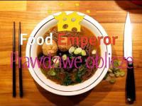 The Food Emperor prawdziwe oblicze
