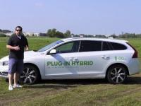 (PL) Volvo V60 Plug-in Hybrid - test i jazda próbna