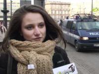 Manifa, czyli dzień kobiet w Polsce