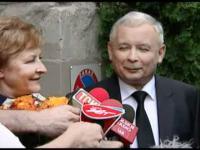 Jarosław zapomniał o stoperanie! Ślimaki nie dały spokoju!
