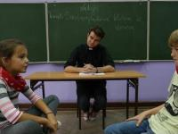 Przedmioty szkolne - Rzeczywistość - Abstrachuje