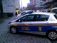mandat dla Straży Miejskiej - Kij ma dwa końce