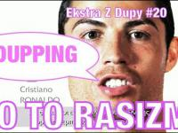 ZDUPPING - No to rasizm!