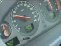 120km/h dziecinnym samochodzikiem