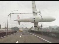 Katastrofa samolotu linii Trans Asia w Tajpei, 04 02 2015