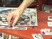 Boardgames factory odcinek#8: K2