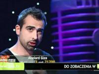 Abelard Giza (Kabaret Limo) - Żyd czy Arab?