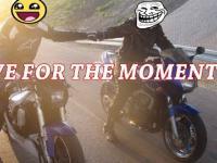 Dlaczego jeździmy na motocyklach??