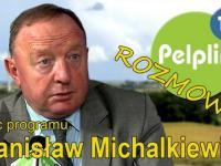 Rozmowa TV-Pelplin z Stanisławem Michalkiewiczem