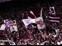 Real Madryt vs Bayern Promo
