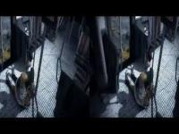 Hambuster HD Stereoscopic