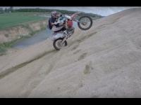 || Honda crf 450 || ll Quady-Grodno ll The best of ll GoPro Hero 4 black || Ignacew