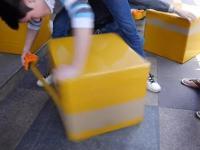 Pakowanie paczek po chińsku