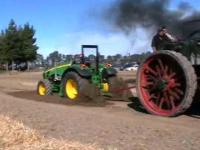 Stary czy nowy? - Pojedynek traktorów