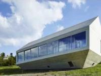 Wiemy, co pomysłowe #3: Niezwykły dom jednorodzinny